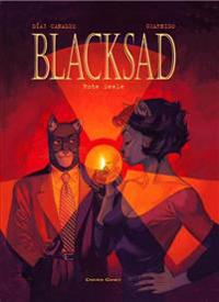 Blacksad 03. Rote Seele