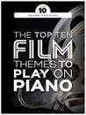 Top ten film themes to play on piano