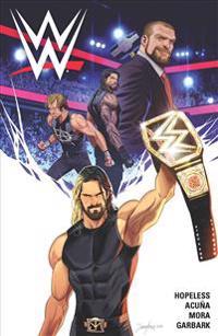 WWE, Volume 1