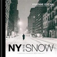 NY in the Snow