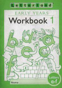 Workbooks (1 to 4)