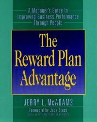 The Reward Plan Advantage