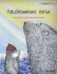 Isbjörnarnas resa
