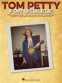Tom Petty for Ukulele