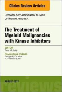 The Treatment of Myeloid Malignancies with Kinase Inhibitors