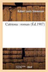 Catriona: Roman