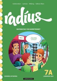 Radius - Jan Erik Gulbrandsen, Randi Løchsen, Kristin Måleng, Vibeke Saltnes Olsen | Inprintwriters.org
