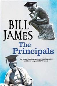 The Principals: A Satire on University Life