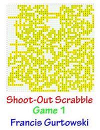 Shoot-Out Scrabble Game 1