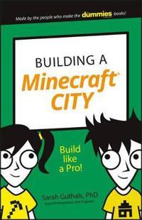 Building a Minecraft City: Build Like a Pro!