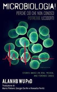 Microbiologia! Perche CIO Che Non Conosci Potrebbe Ucciderti