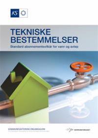Tekniske bestemmelser - KS | Inprintwriters.org
