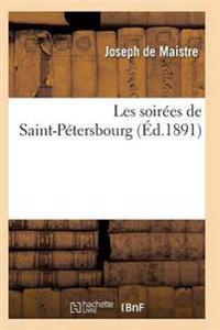 Les Soir�es de Saint-P�tersbourg