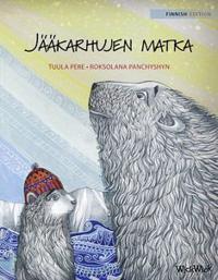 Jääkarhujen matka