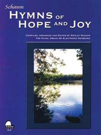Hymns of Hope and Joy: Nfmc 2016-2020 Piano Hymn Event Primary C Selection