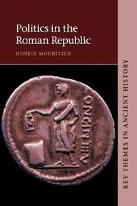 POLITICS IN THE ROMAN REPUBLIC