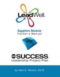 Leadwell Sapphire Module Trainer's Manual