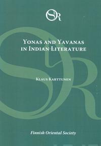 Yonas and Yavanas in Indian Literature