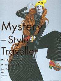 Mystery -Style traveller