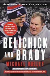 Belichick & Brady