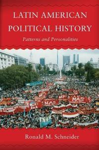 Latin American Political History