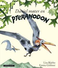 Daniel møter en pteranodon