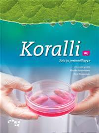 Koralli 3 (OPS16)