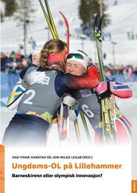 Ungdoms-OL på Lillehammer