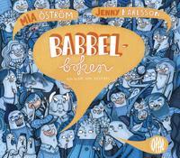 Babbelboken : en bok om rösten