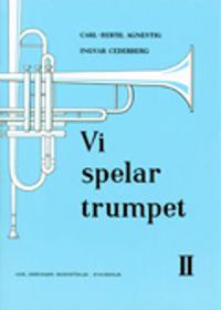 Vi spelar trumpet 2