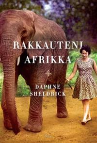 Rakkauteni Afrikka
