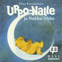 Uppo-Nalle ja Nukku-Ukko