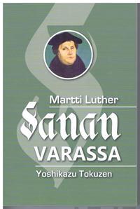Martti Luther - sanan varassa