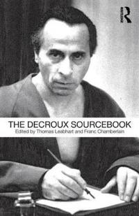 The Decroux Sourcebook