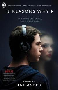 Thirteen reasons why - (tv tie-in)