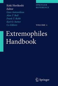 Extremophiles Handbook