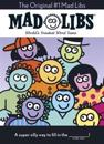 The Original #1 Mad Libs: The Oversize Edition