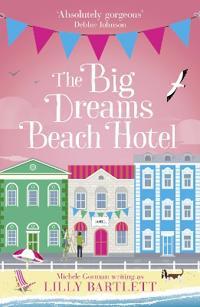 Big Dreams Beach Hotel
