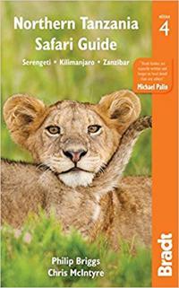 Bradt Northern Tanzania Safari Guide