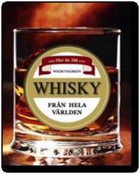 Whisky från hela världen