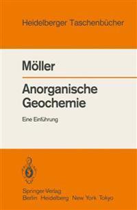 Anorganische Geochemie