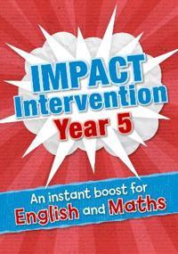 Year 5 Impact Intervention
