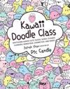 Kawaii doodle class - sketching super-cute tacos, sushi, clouds, flowers, m