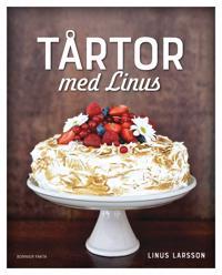 Omslagsbild tårtor med Linus