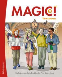 Magic! 5 Elevpaket (Bok + digital produkt)