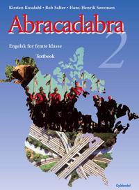 Abracadabra 2-Textbook