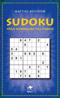 Sudoku : från nybörjare till proffs