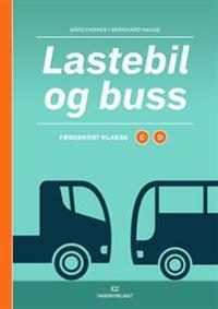 Lastebil og buss: Førerkort