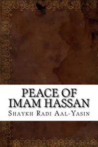Peace of Imam Hassan