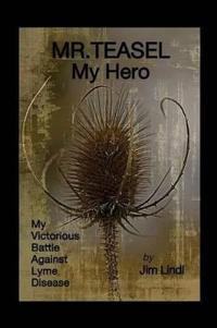 MR.Teasel My Hero